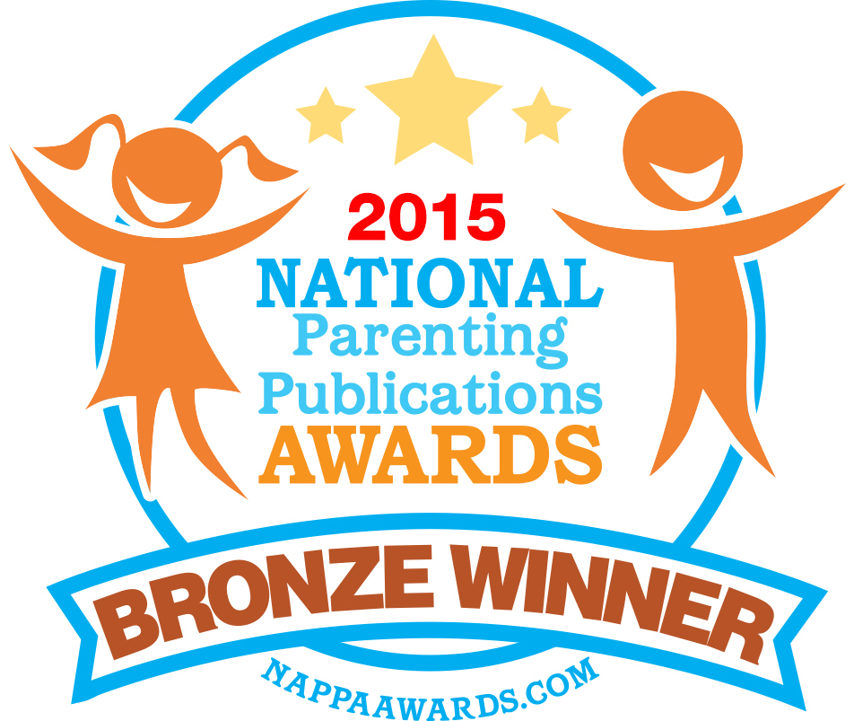 NAPPA 2015 Bronze Award
