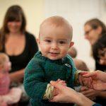baby music class in Toronto