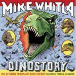 Dinostory - Rock Opera about Dinosaurs