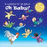 Music for Babies on this CD by Rainbow Songs