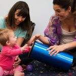 Toronto Baby music classes